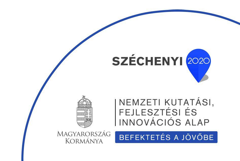 Széchenyi 2020 - NKFIH (EN) - Tenders - Kompozitor