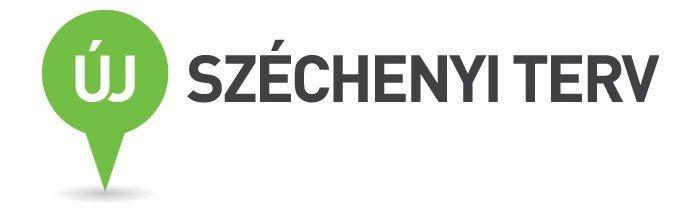 Új Széchenyi Terv - Pályázatok - Kompozitor