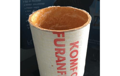FuranFlex - Nem másolható - Kompozitor