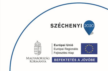 Széchenyi 2020 - Fejlesztések támogatása - Pályázatok - Kompozitor